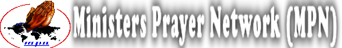 Ministers Prayer Network (MPN)